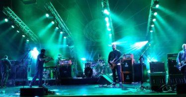 Mogwai live 2014