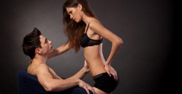 Seksi ples u krilu
