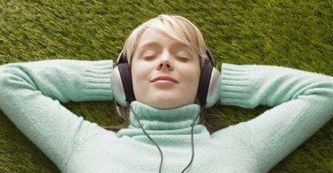 Muzika opustanje