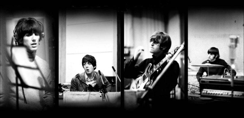 Gramofonske ploče Beatles-810x393
