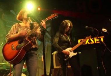 Svemir, indie rock grupa