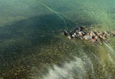 plutajuće selo