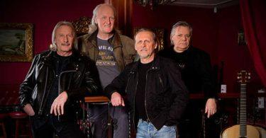 Karamela, rock grupa iz Kopra