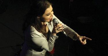 Maja Milinkovic, live Lisabon 2017