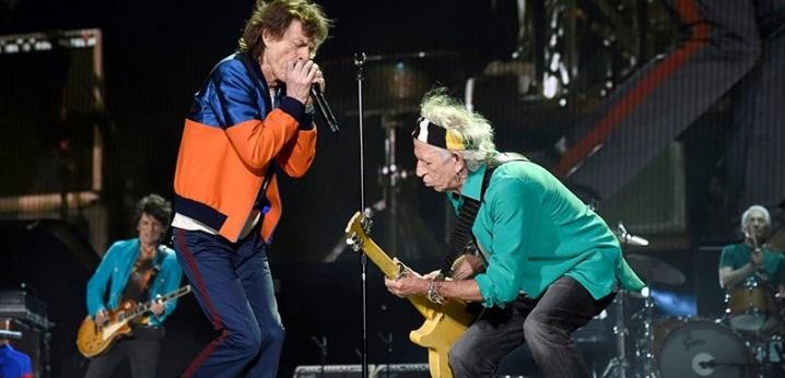 Rolling Stones u Sarajevu
