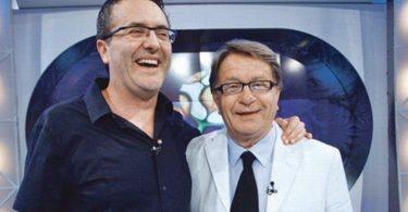 Tarik Filipović i Ćiro Blažević