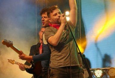 pop-rock grupa Regina