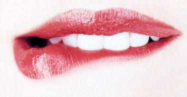 senzualne usne