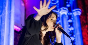 Maja Milinkovic, fado pjevačica