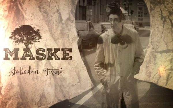 Dokumentarni film Maske