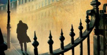 Zov kukavice, detektivski roman