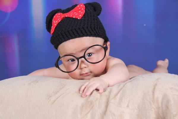 inteligency - baby