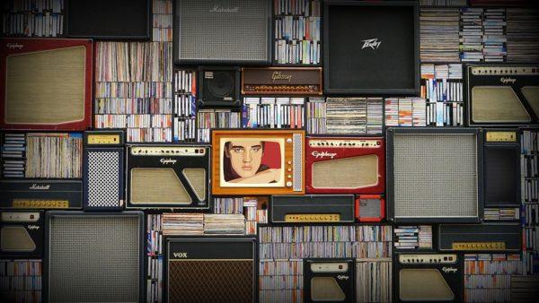 kolekcionar muzike