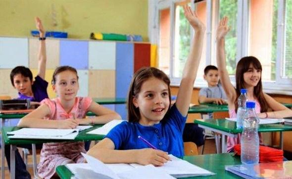 skolska djeca