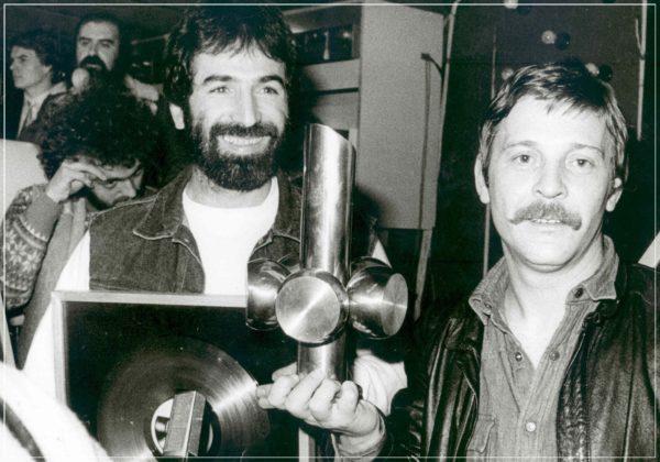 1982 - Sobic, Davorin i Vajta