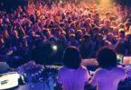electro festival
