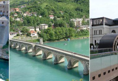 Mostovi_Mostar_Visegrad_Sarajevo