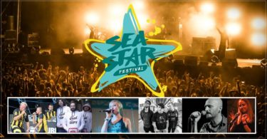 Sea Star Festival Umag 2017