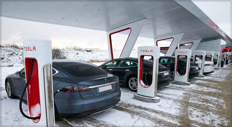 Tesla_SuperchargingStation