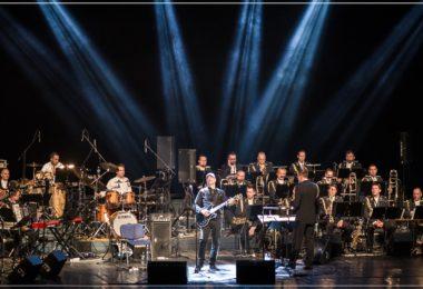 Vlatko Stefanovski i vojni orkestar