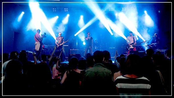 dom mladih koncert