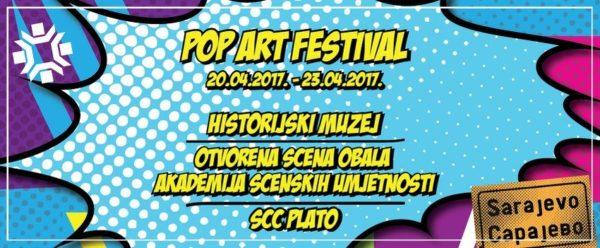 pop art festival 2017