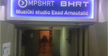 studio Esad Arnautalic