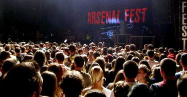 Arsenal-fest