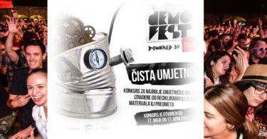 Demofest-eko konkurs