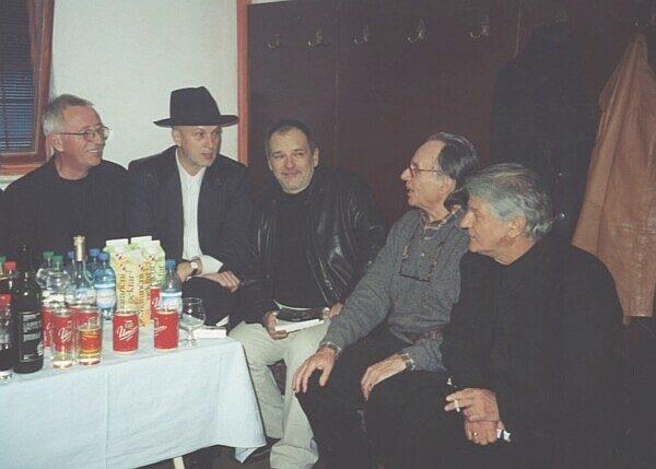 Najveci koncert u gradu, Sarajevo_2000