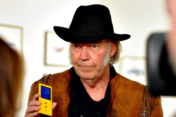 Neil Young-Pono