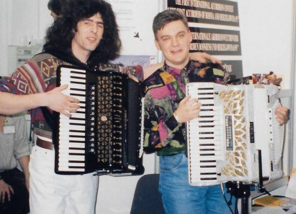 Semir Hasic 1994