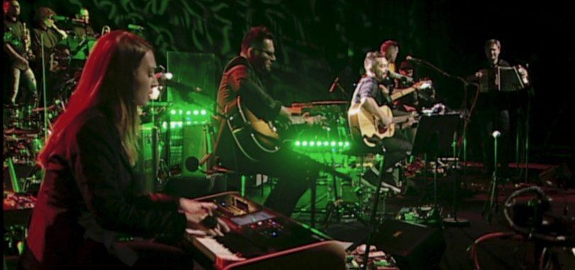 Vatra acoustic live