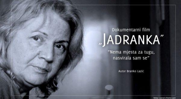 doku film Jadranka