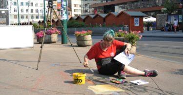 festival ulicne umjetnosti