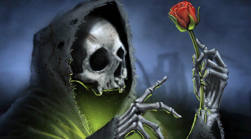 smrt vreba