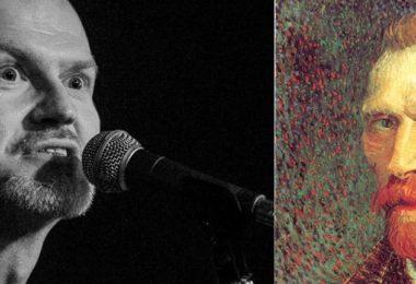 Damir Avdić & Vincent Van Gogh