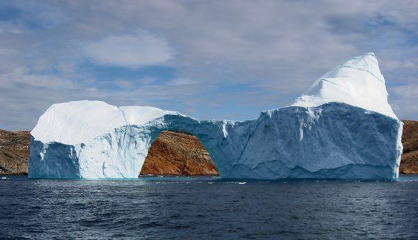 voda, ledenjaci