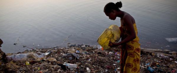 voda, treći svijet