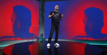 Daniel Ek, Spotify's CEO
