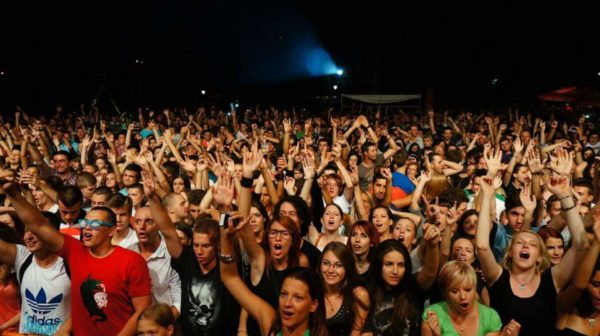 Kaleidoskop-publika