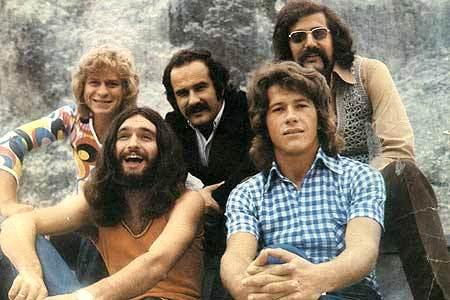 Korni grupa, 1971.