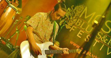 MBF - MoRS Blues Band