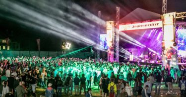 OK Fest 2017 - stage