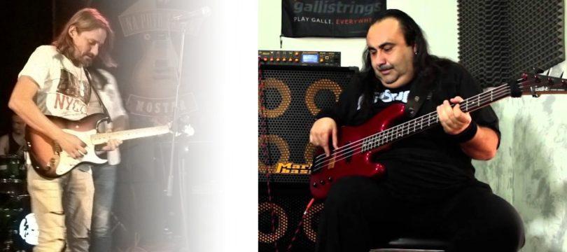 Dino Fiorenza & Emir Hot
