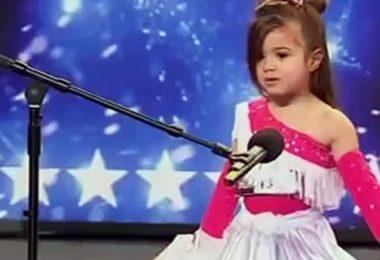 Little Shakira