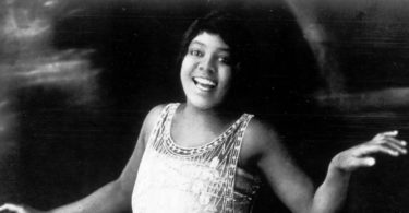 Bessie Smith, movie