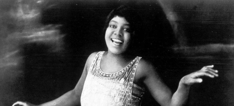 Bessie Smith, movie