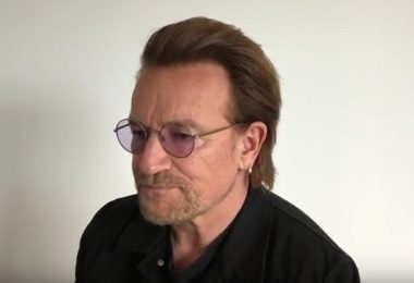 Bono Vox, video poruka