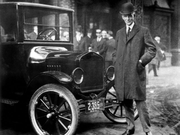 Henry Ford
